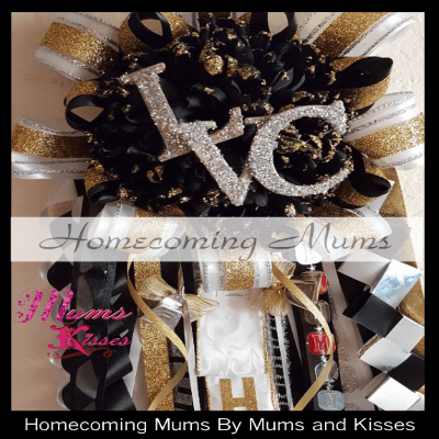 Homecoming Mums: Why?