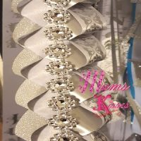 Build Your Own Bling Bling Homecoming Mum Mums And Kisses