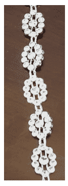 Flower Bling (In different colors)