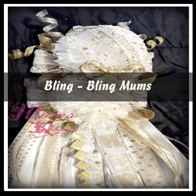 Bling Bling Mums