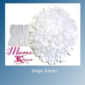 Single Garter – Included